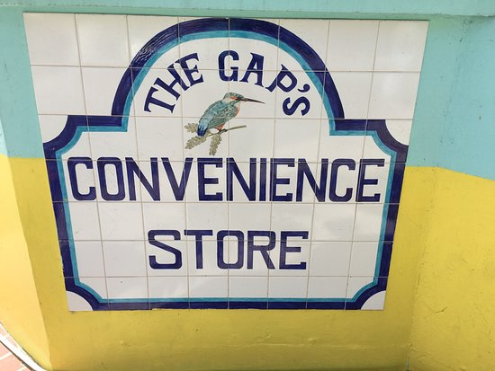 St Lawrence Gap : photo1.jpg