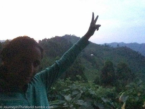 Nkuringo Bwindi Gorilla Lodge Photo