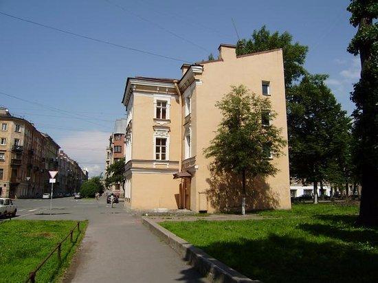 House of Suloyev
