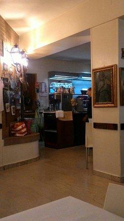 Montegranaro, Italien: Ristorante Pizzeria Da Patrizia