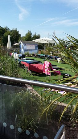 Burnham on Sea Holiday Park - Haven: Great holiday
