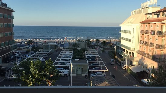 photo0.jpg - Picture of Hotel Le Terrazze, Riccione - TripAdvisor