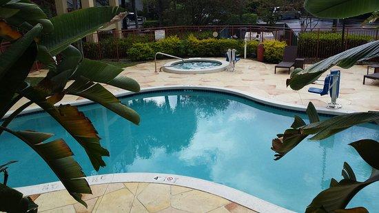 Quality Suites: 20160828_155922_large.jpg