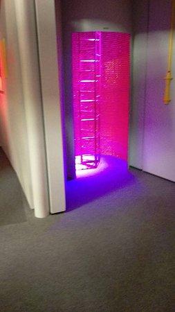 Ticonderoga, estado de Nueva York: Ladder to Engineering