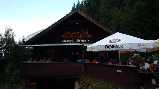 Waldcafe Stubobele Photo