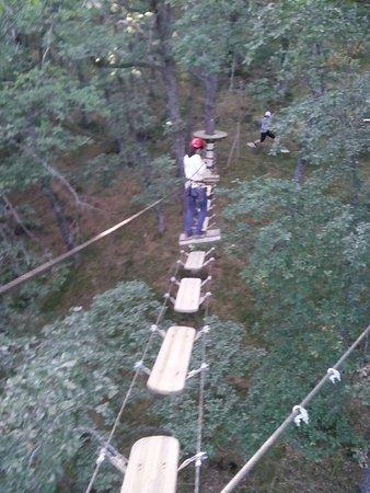El Robledal del Oso - Parque de aventuras : photo1.jpg