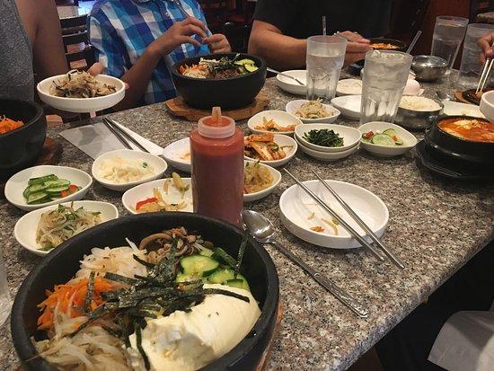 6261641d5ed Tofu House Korean BBQ