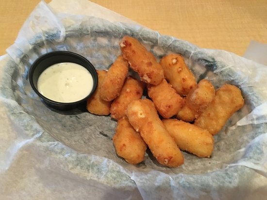 Madison, AL: Mac & Cheese Bites