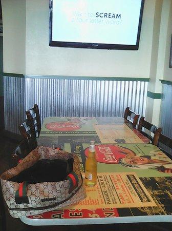 Port Arthur, Τέξας: La diferencia en pollo, wing,boneless recomendado..