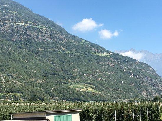 Натурно, Италия: Pista Ciclabile della Val Venosta