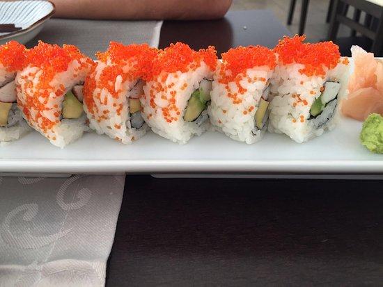 imagen Restaurante Tokyo Sushi & Tepanyaki en Marbella