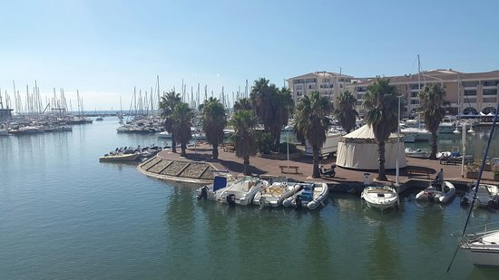 Mercure Thalassa Port Frejus Picture Of Mercure Thalassa Port - Mercure port frejus