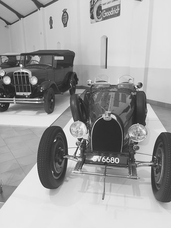The Franschhoek Motor Museum: photo4.jpg