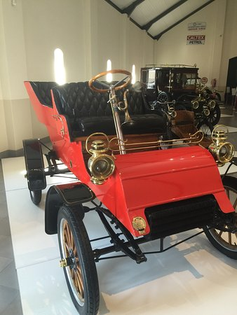 The Franschhoek Motor Museum: photo5.jpg