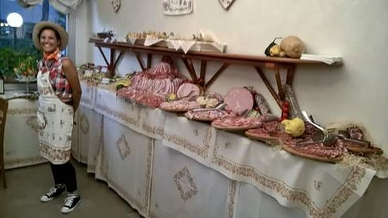 Bilde fra Tagliata