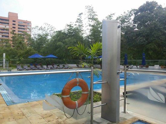 Hotel Poblado Plaza