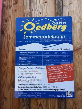 Gmund am Tegernsee, Deutschland: Sommer Rodelbahn - Freizeitspaß für die ganze Familie ✌🏽️🗾