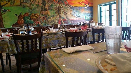Goleta, CA: Altamirano Restaurant