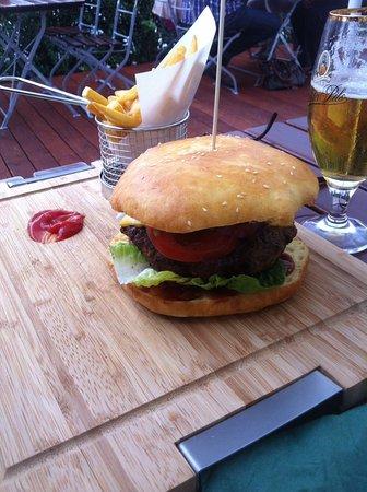 Gartringen, Duitsland: Buffalo Grill Und Bar