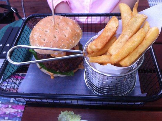 Gartringen, Germany: Buffalo Grill Und Bar