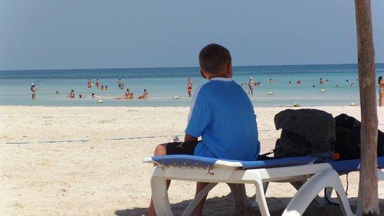 Club Calimera Yati Beach Foto