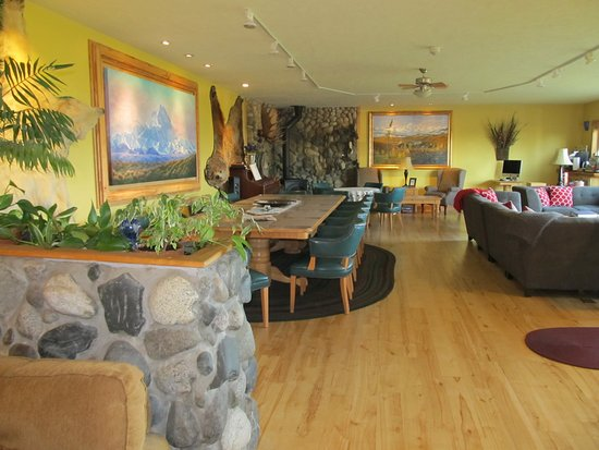 Imagen de Pioneer Ridge Bed and Breakfast Inn