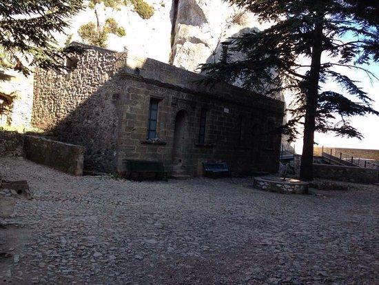 Montagne Sainte Victoire: photo2.jpg