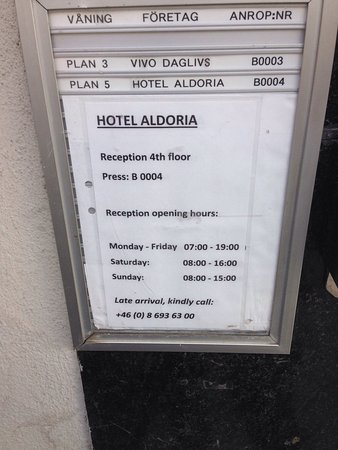 Hotel Aldoria: photo0.jpg