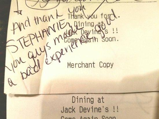 Wheatfield, NY: Jack Devines
