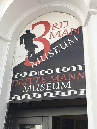 The Third Man Museum: Third Man Museum