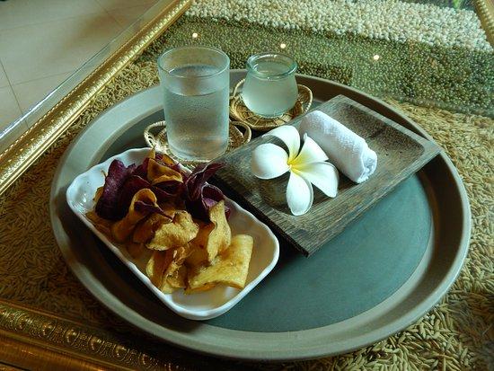 Gloria Angkor Hotel: Welcome! / Bem-vindo!