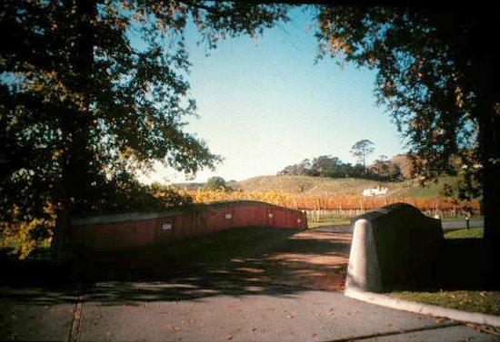 Havelock North, Новая Зеландия: Bridge