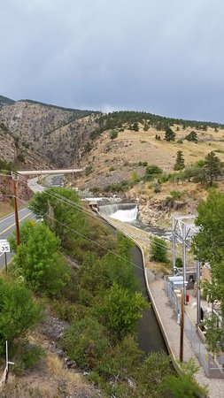 Loveland, CO: Photo from the Dam Store tower