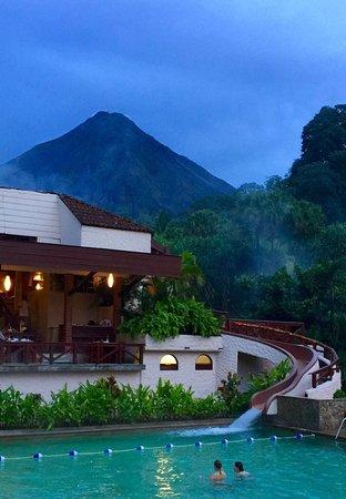 Tabacon Grand Spa Thermal Resort: photo0.jpg
