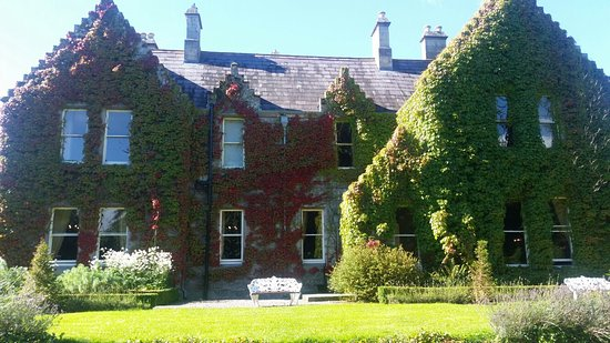 Glaslough, Irlanda: 20160828_155836_large.jpg