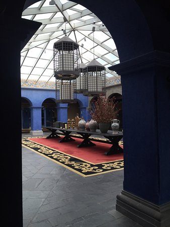 Palacio del Inka, a Luxury Collection Hotel: photo1.jpg