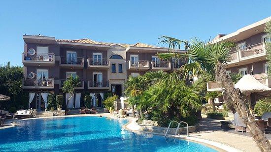 Achtis Hotel: 20160816_095456_large.jpg