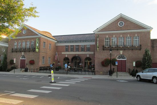 Cooperstown, estado de Nueva York: The National Baseball Hall of Fame and Museum