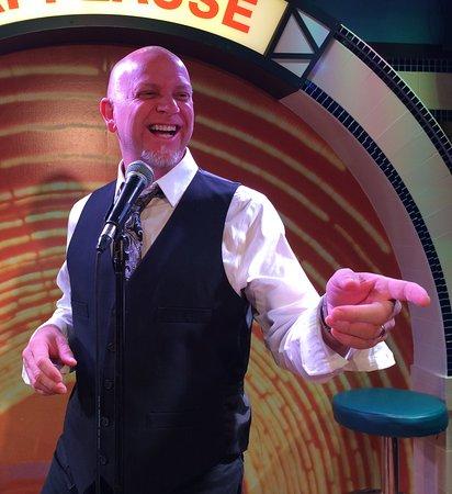 Don Barnhart Comedy Show