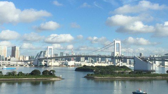 Odaiba Foto