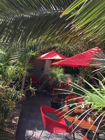 Hotel des Arceaux: photo2.jpg