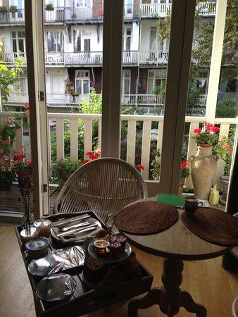 Zdjęcie Le Quartier Sonang