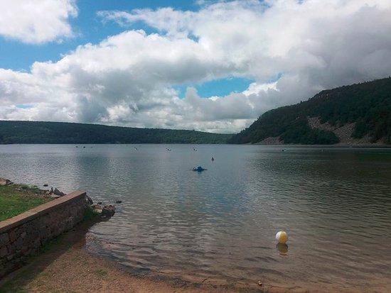 Baraboo, WI: Lake