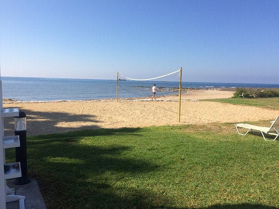 Louis Phaethon Beach: Photos taken during my holiday in August 2016