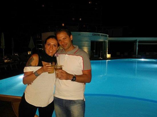 Hotel Saint Tropez: 20160823_223809_large.jpg