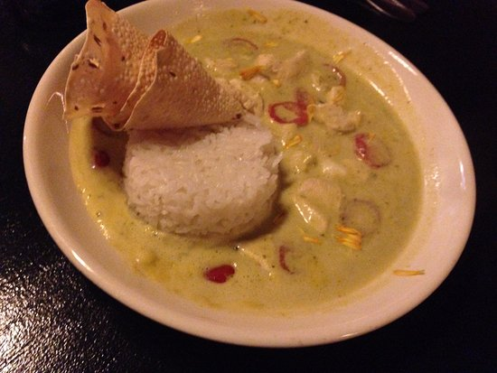 St. Marys, Kanada: Curry your Thai tastes!