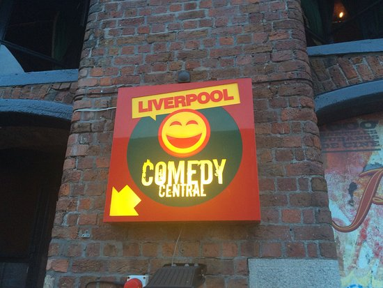 Liverpool Comedy Central: photo0.jpg