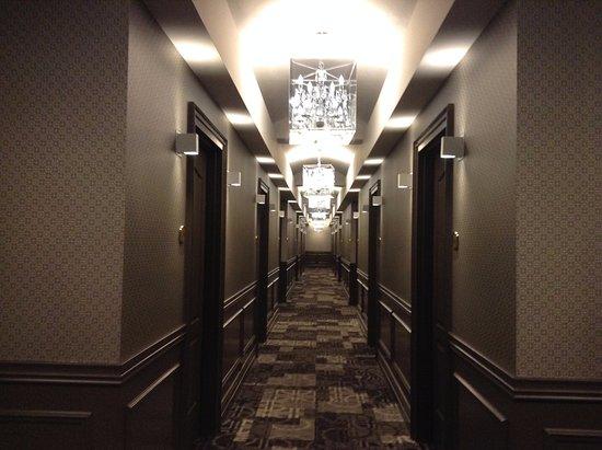 Grand Hotel Toronto 이미지
