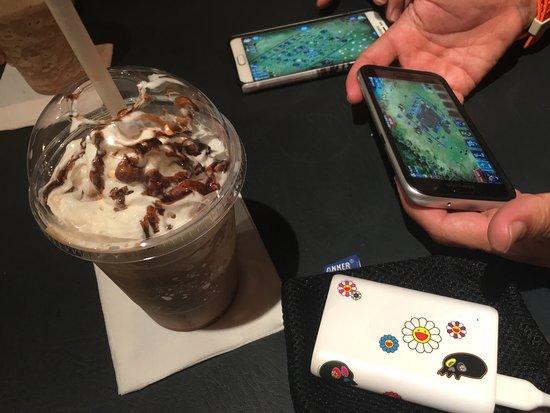 Kissaten Coffee Bar: photo0.jpg