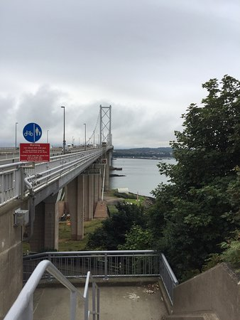 North Queensferry, UK: The Queensferry Hotel